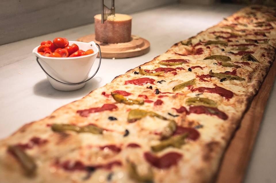 pizza matador