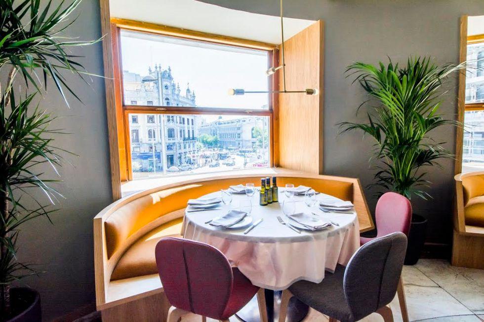 atlanta restaurante