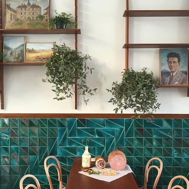 ocina y tienda italiana en sanatander